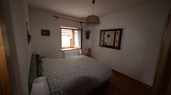 RIF.120-S Ampio appartamento a Danta di Cadore planimetria 10
