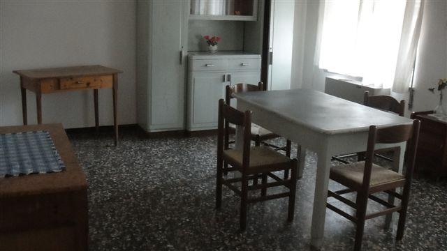 264-S- FABBRICATO SINGOLO- SANTO STEFANO DI CADORE planimetria 4