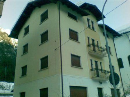 RIF.272-S  INTERO FABBRICATO AURONZO DI CADORE planimetria 7