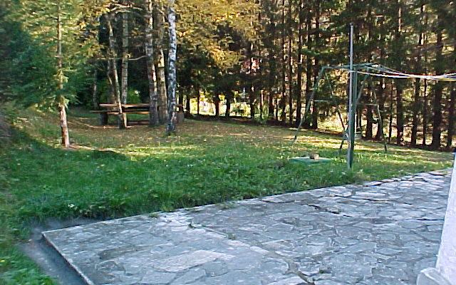 RIF.311-S APPARTAMENTO PIEVE DI CADORE planimetria 16