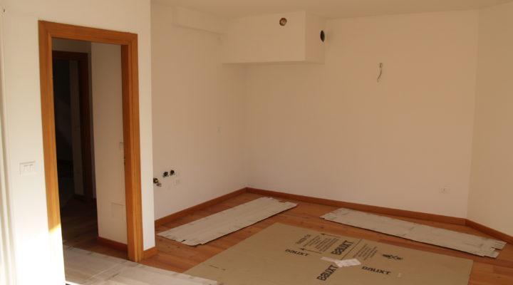 RIF.345-S – Appartamento in Valle di Cadore planimetria 1