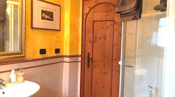 RIF.313-S Stupendo appartamento a San Vito di Cadore planimetria 5