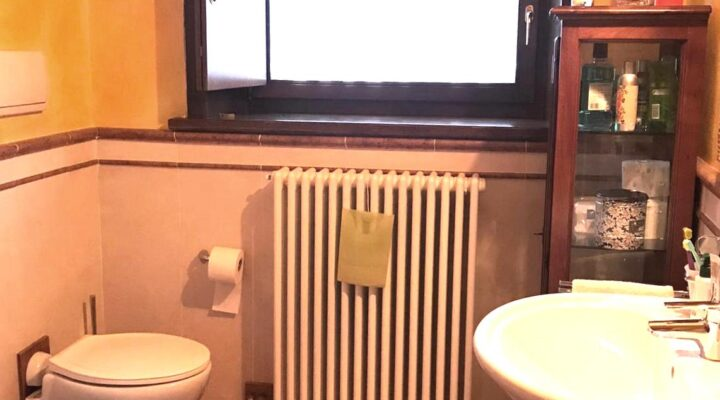 RIF.313-S Stupendo appartamento a San Vito di Cadore planimetria 4