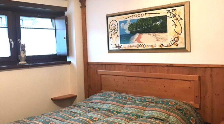 RIF.313-S Stupendo appartamento a San Vito di Cadore planimetria 12