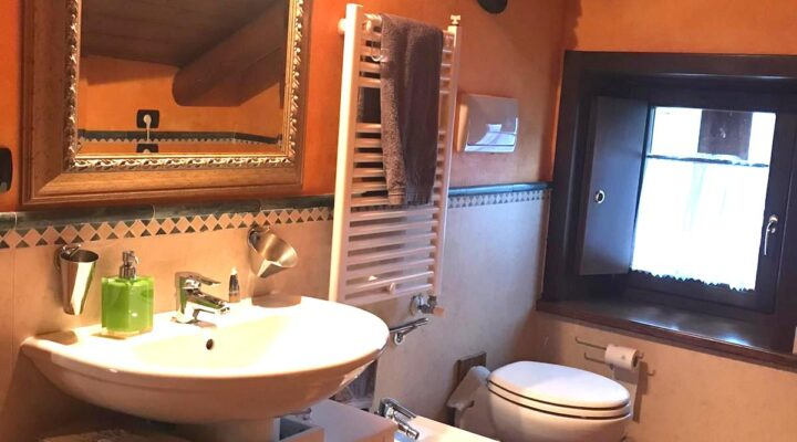 RIF.313-S Stupendo appartamento a San Vito di Cadore planimetria 17