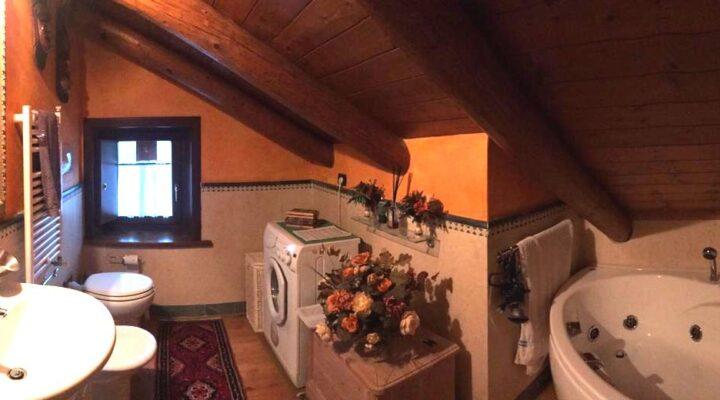 RIF.313-S Stupendo appartamento a San Vito di Cadore planimetria 18