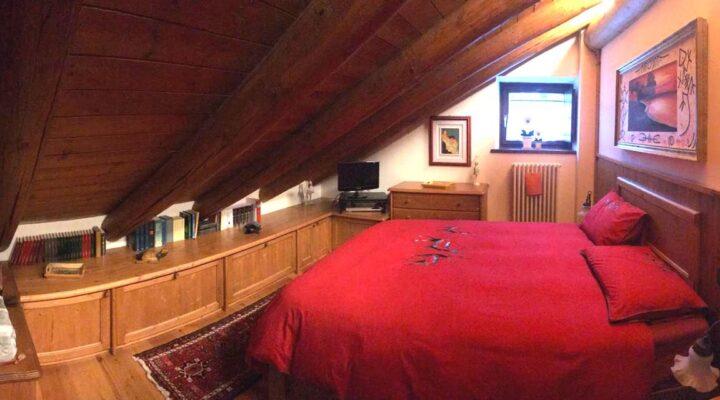 RIF.313-S Stupendo appartamento a San Vito di Cadore planimetria 16