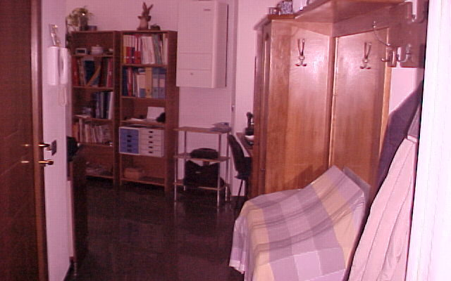 RIF.377-S APPARTAMENTO DOMEGGE DI CADORE planimetria 6