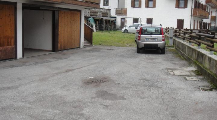RIF.404-S APPARTAMENTO SAN PIETRO DI CADORE planimetria 15