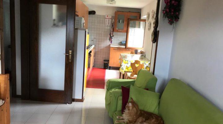 rif. 480-S Appartamento a Vigo planimetria 2