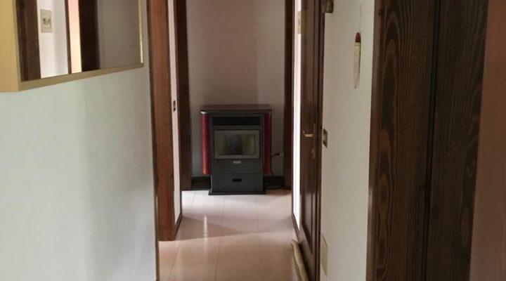 rif. 480-S Appartamento a Vigo planimetria 4