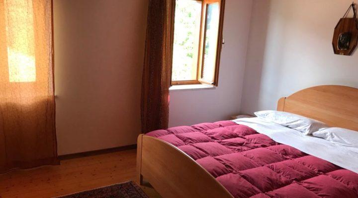 rif. 480-S Appartamento a Vigo planimetria 5