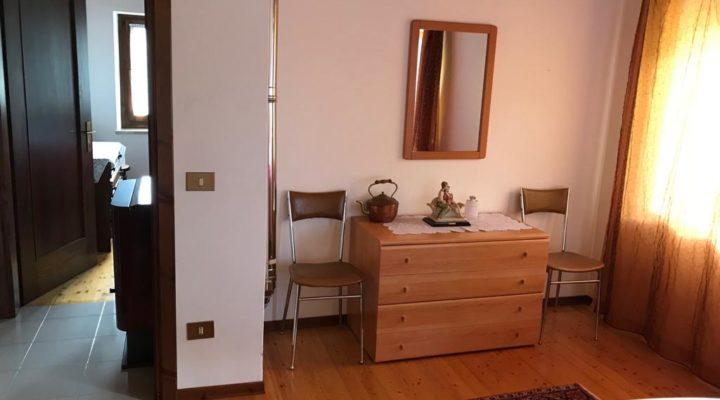 rif. 480-S Appartamento a Vigo planimetria 7