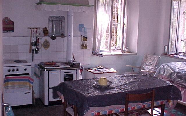 rif.437-S Casa D'epoca a Valle di Cadore planimetria 3