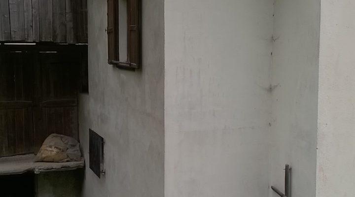 rif. 204-S Casa indipendente a Presenaio planimetria 9