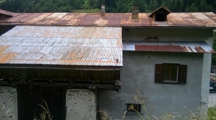 rif. 204-S Casa indipendente a Presenaio planimetria 12