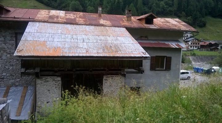 rif. 204-S Casa indipendente a Presenaio planimetria 13