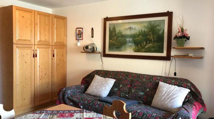 rif. 501 Grazioso appartamento a Presenaio planimetria 7