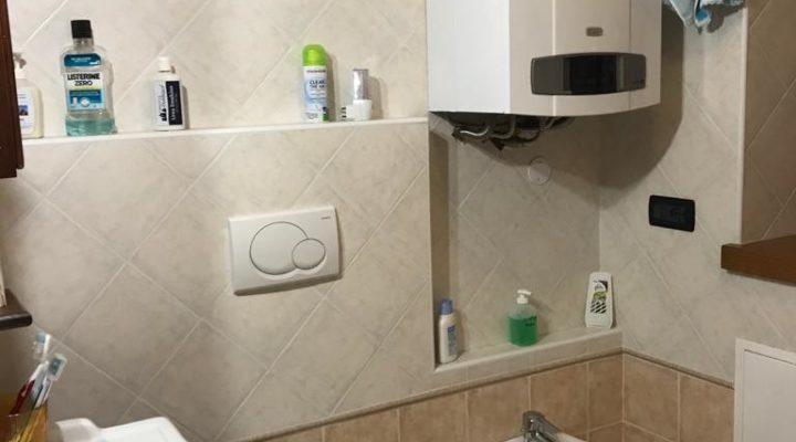 rif. 501 Grazioso appartamento a Presenaio planimetria 10