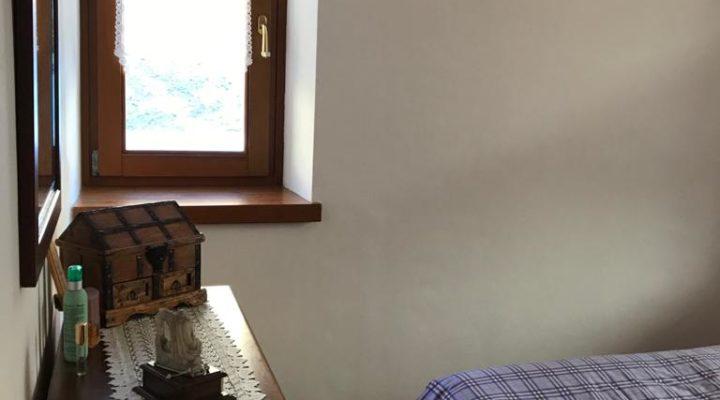 rif. 501 Grazioso appartamento a Presenaio planimetria 12
