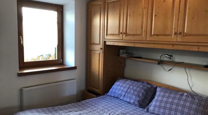 rif. 501 Grazioso appartamento a Presenaio planimetria 13